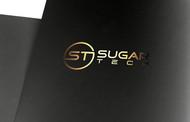 SugarTech Logo - Entry #76