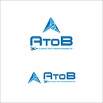 A to B Tuning and Performance Logo - Entry #201