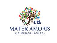 Mater Amoris Montessori School Logo - Entry #730