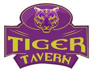 Tiger Tavern Logo - Entry #8