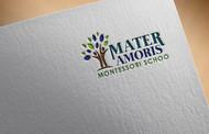 Mater Amoris Montessori School Logo - Entry #468