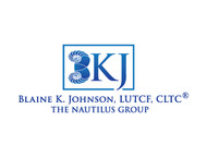 Blaine K. Johnson Logo - Entry #42