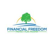 Financial Freedom Logo - Entry #90
