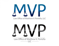 Logo design wanted for law office - Entry #15
