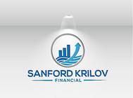 Sanford Krilov Financial       (Sanford is my 1st name & Krilov is my last name) Logo - Entry #504