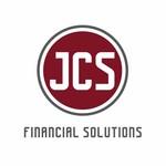 jcs financial solutions Logo - Entry #321