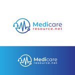 MedicareResource.net Logo - Entry #75