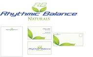 Rhythmic Balance Naturals Logo - Entry #119