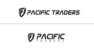 Pacific Traders Logo - Entry #174
