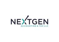 NextGen Accounting & Tax LLC Logo - Entry #105
