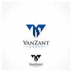 VanZant Group Logo - Entry #106