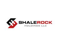 ShaleRock Holdings LLC Logo - Entry #5