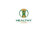 Healthy Livin Logo - Entry #640