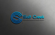 Salt Creek Logo - Entry #48