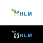 HLM Industries Logo - Entry #224