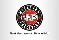 Willrich Precision Logo - Entry #116