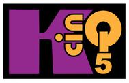 K-CINQ  Logo - Entry #157