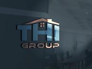 THI group Logo - Entry #405