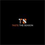 Taste The Season Logo - Entry #10