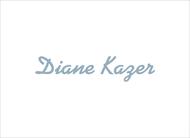 Diane Kazer Logo - Entry #29