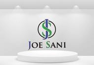 Joe Sani Logo - Entry #119