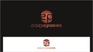 Edible Pastels Logo - Entry #140
