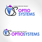 OptioSystems Logo - Entry #73