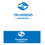 Tim Andrews Agencies  Logo - Entry #41