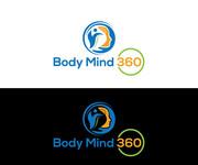 Body Mind 360 Logo - Entry #11