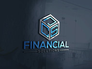 jcs financial solutions Logo - Entry #396