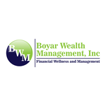 Boyar Wealth Management, Inc. Logo - Entry #156