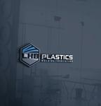 LHB Plastics Logo - Entry #62