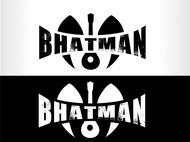 Bhatman Logo - Entry #71