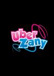 UberZany Logo - Entry #8