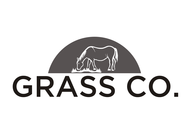 Grass Co. Logo - Entry #4