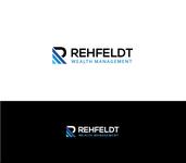 Rehfeldt Wealth Management Logo - Entry #242