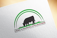 American Diamond Cattle Ranchers Logo - Entry #151