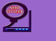 Nerd Vittles Logo - Entry #40