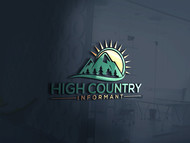 High Country Informant Logo - Entry #84