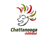 Chattanooga Chilihead Logo - Entry #125