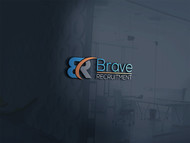 Brave recruitment Logo - Entry #48