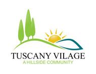 Tuscany Village Logo - Entry #70