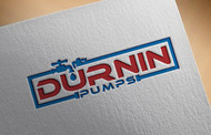 Durnin Pumps Logo - Entry #35
