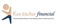 Ken Decker Financial Logo - Entry #122