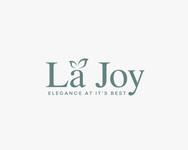 La Joy Logo - Entry #309