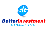 Better Investment Group, Inc. Logo - Entry #31