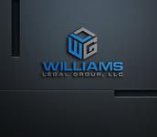 williams legal group, llc Logo - Entry #154