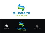 Surfaceproplus Logo - Entry #76