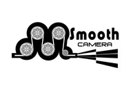 Smooth Camera Logo - Entry #80