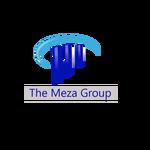 The Meza Group Logo - Entry #146